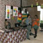 Gered Gereedschap Waddinxveen - Afrika Dag