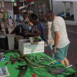 Oogstfeest Zevenhuizen 2016 bezoekers