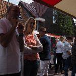 Oogstfeest Zevenhuizen 2016 aandacht voor video presentatie