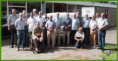 Vrijwilligers GGW 2017