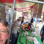 Braderie Oogstfeest Zevenhuizen 2017