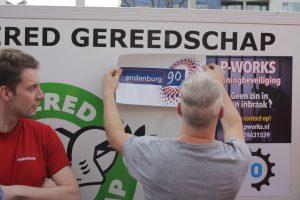 Sponsoring Endenburg 2018 plaatsen logo